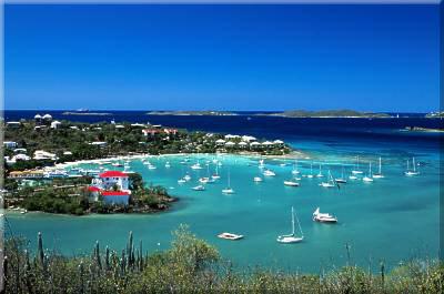Cruz Bay St John Usvi Boating And Yachts For Sale